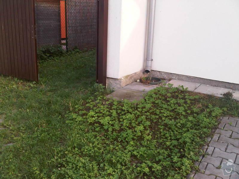 Automatická branka do zahrady: IMG-20120726-00123