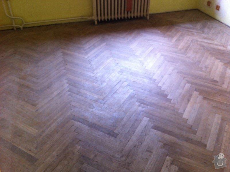 Renovace a moření podlahy: Podlaha_002