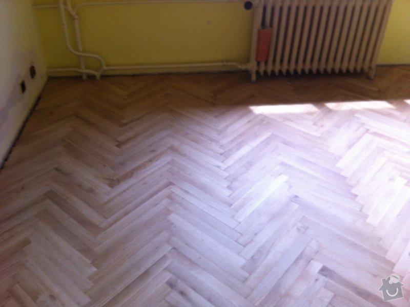 Renovace a moření podlahy: Podlaha_003