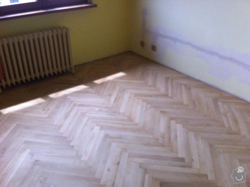 Renovace a moření podlahy: Podlaha_004