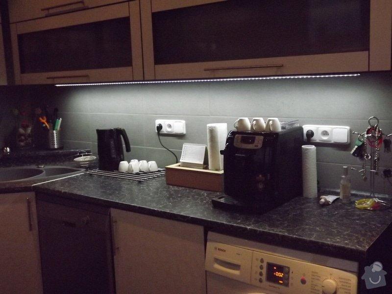 Výroba kuchyňské linky: DSCF1036