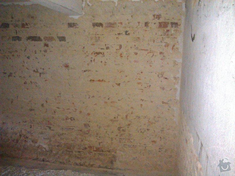 Omítnutí sklepní místnosti: CameraZOOM-20120729172951893