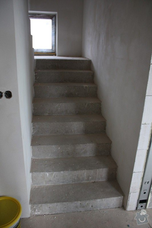 Obklad schodů: IMG_6112