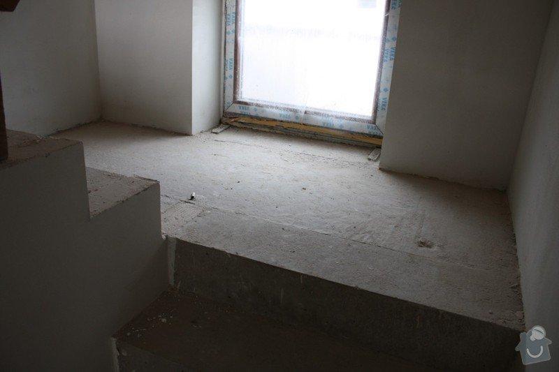 Obklad schodů: IMG_6113