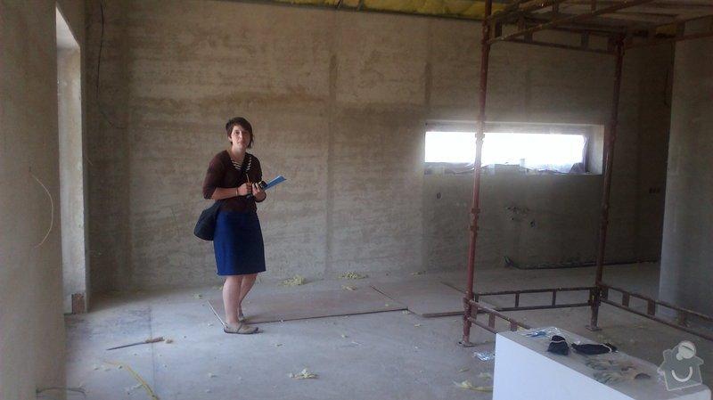 Realizace benátského štuku/cementové stěrky : 2012-05-26-115