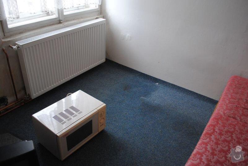 Kompletní rekonstrukce malého bytu: Puvodni_stav_013_zmesena