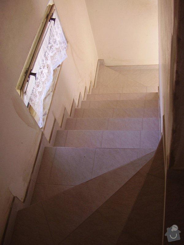 Položení dlažby na schody: Dlazba_schody_001