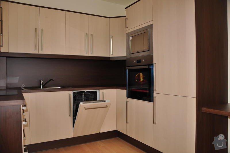 Montáž kuchyně: DSC_2142