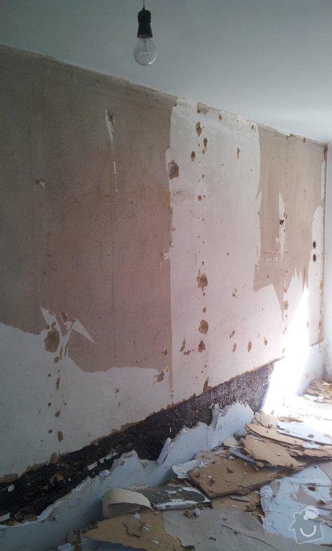 Rekonstrukce dvou pokojů: 20120723_095605