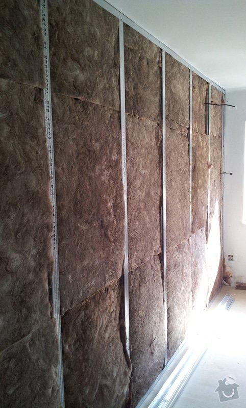 Rekonstrukce dvou pokojů: 20120724_094406