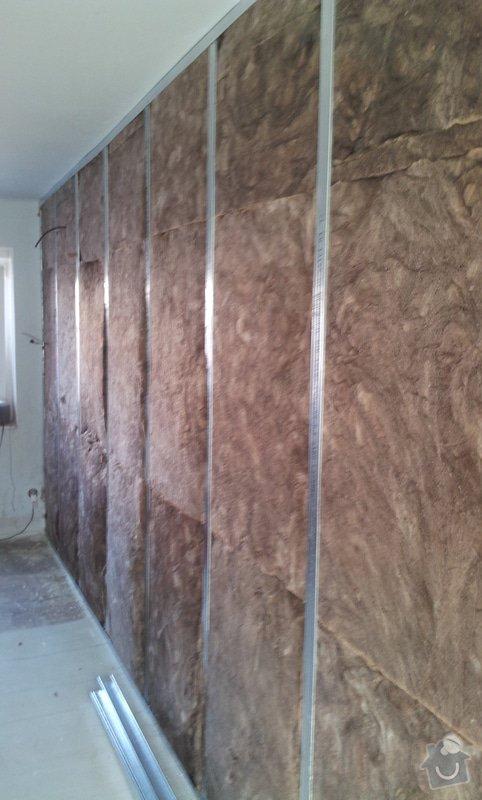 Rekonstrukce dvou pokojů: 20120724_094419