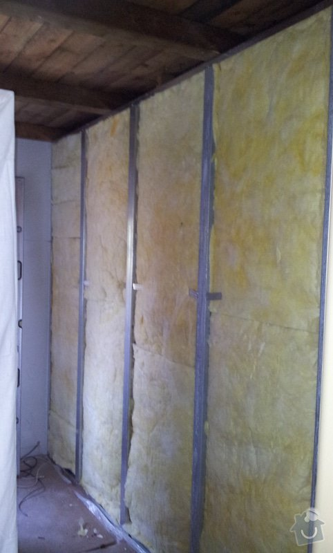 Rekonstrukce dvou pokojů: 20120724_132555
