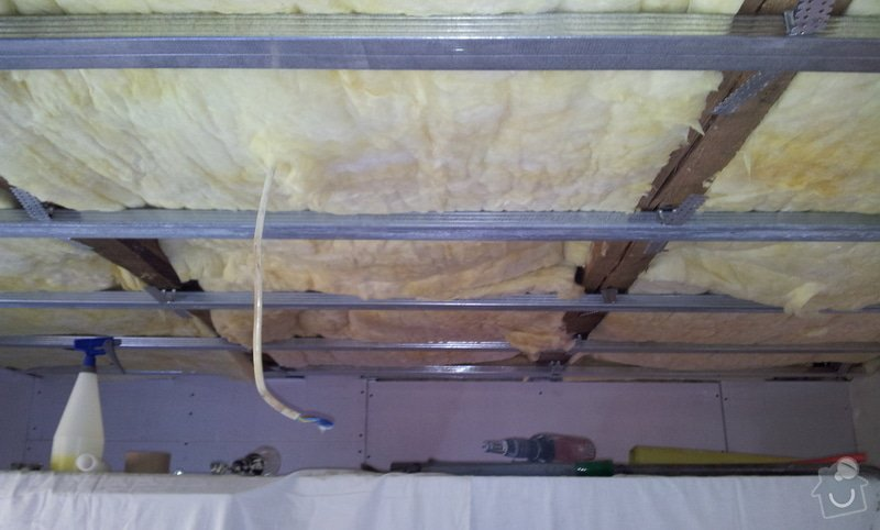 Rekonstrukce dvou pokojů: 20120724_150942