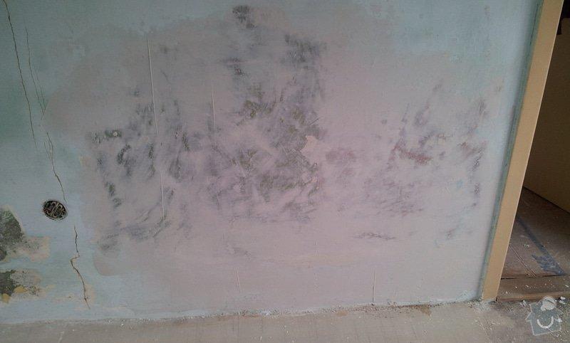 Rekonstrukce dvou pokojů: 20120725_125351