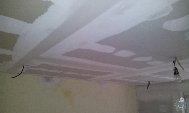 Rekonstrukce dvou pokojů: 20120725_125425