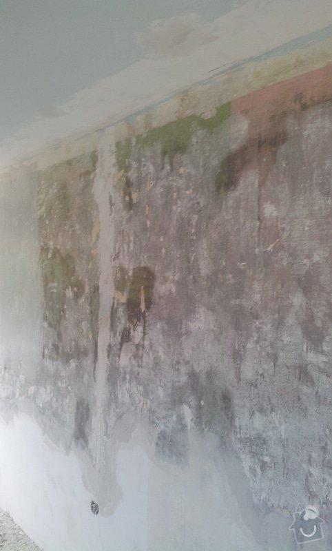 Rekonstrukce dvou pokojů: 20120726_121449
