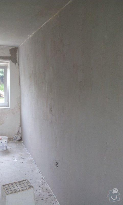 Rekonstrukce dvou pokojů: 20120727_122605