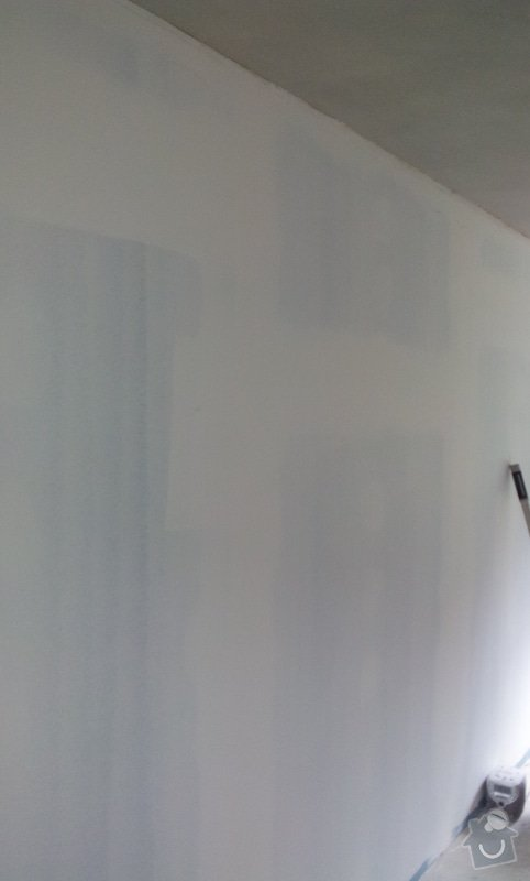 Rekonstrukce dvou pokojů: 20120727_122618