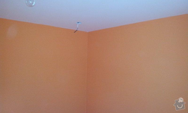 Rekonstrukce dvou pokojů: 20120728_175459