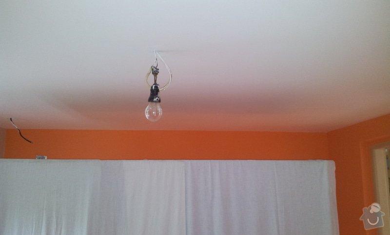 Rekonstrukce dvou pokojů: 20120728_175522