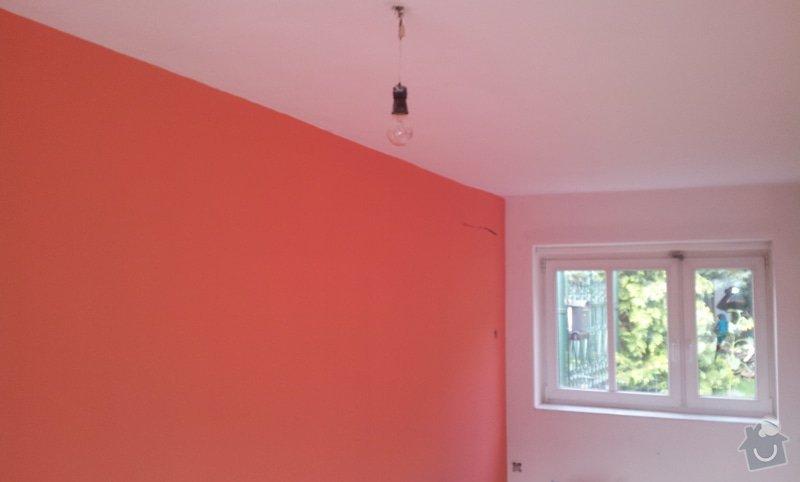 Rekonstrukce dvou pokojů: 20120728_175536