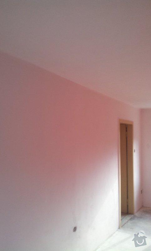 Rekonstrukce dvou pokojů: 20120728_175552