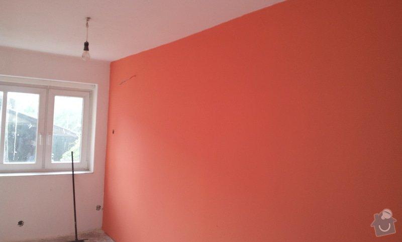 Rekonstrukce dvou pokojů: 20120728_175601