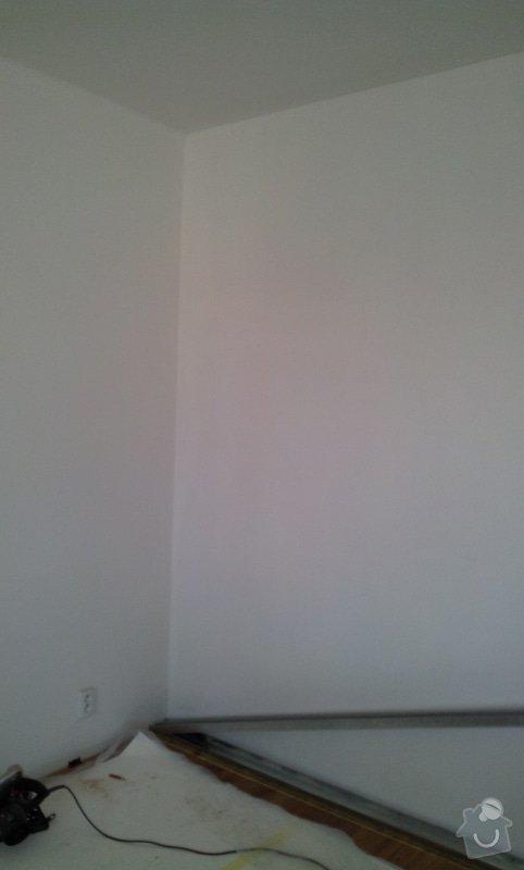 Odhlučnění mezibytové stěny v ložnici: 20120802_100512