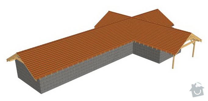 Stavební zednické práce: Strecha_3D_1