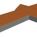 Stavebni zednicke prace strecha 3d 1