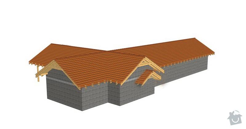 Stavební zednické práce: Strecha_3D_2
