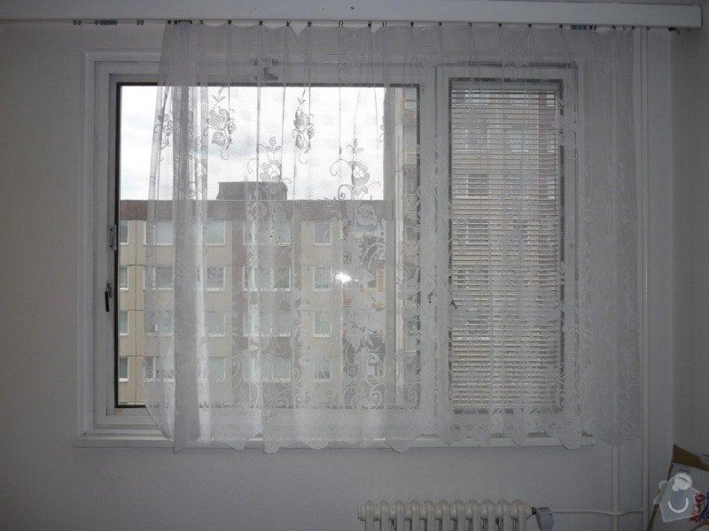 Výměna oken za plastová (panelákový byt 3+1): P1040098
