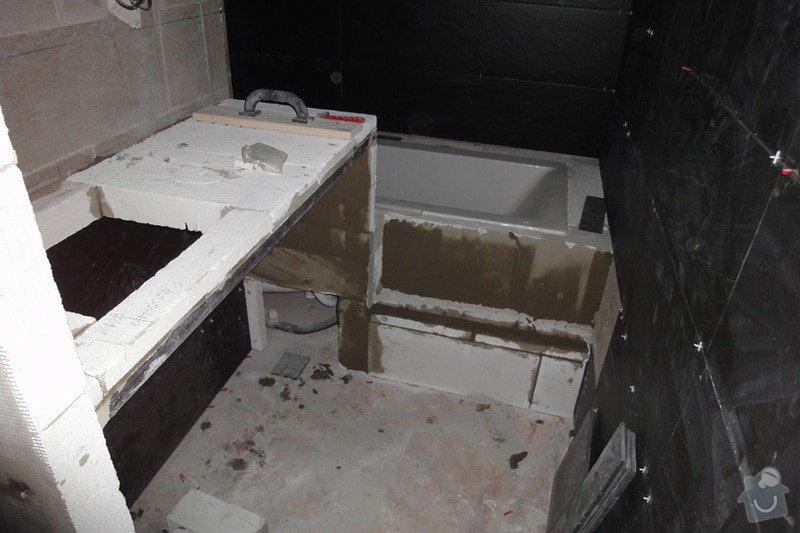 Rekonstrukce panelového bytu 35,7 m2: DSC04743