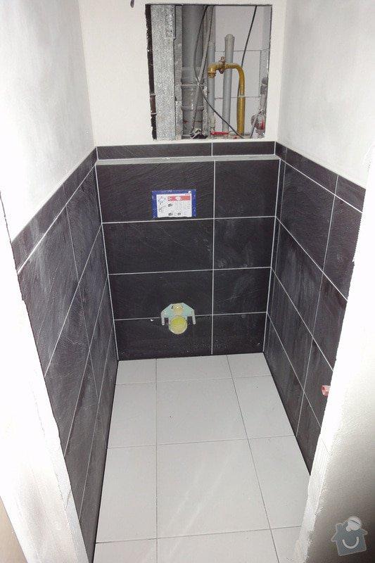 Rekonstrukce panelového bytu 35,7 m2: DSC04755