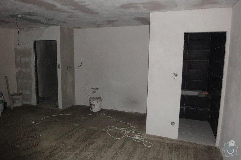 Rekonstrukce panelového bytu 35,7 m2: DSC04764