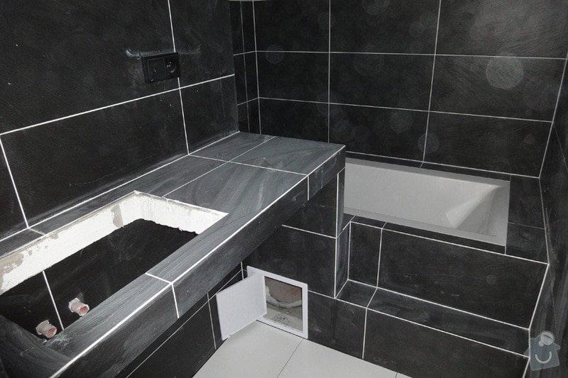 Rekonstrukce panelového bytu 35,7 m2: DSC04797