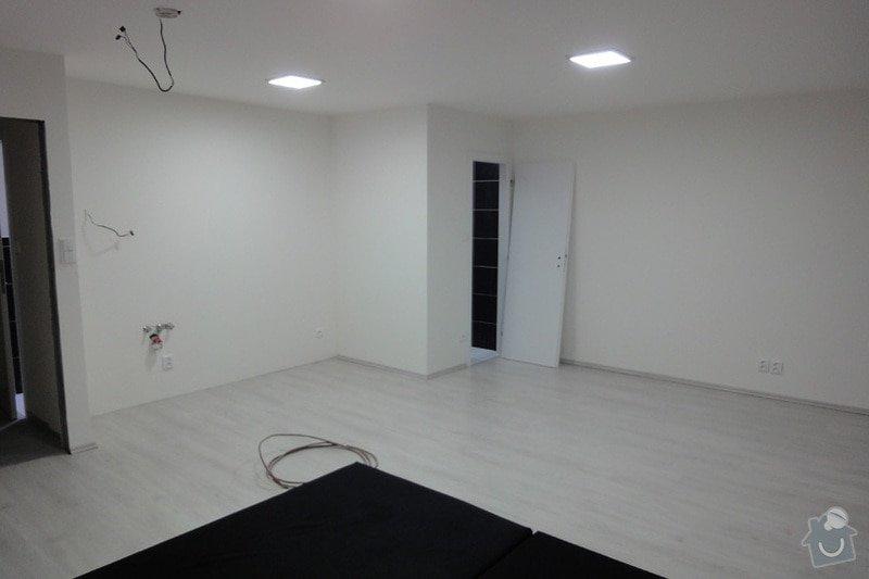 Rekonstrukce panelového bytu 35,7 m2: DSC04860