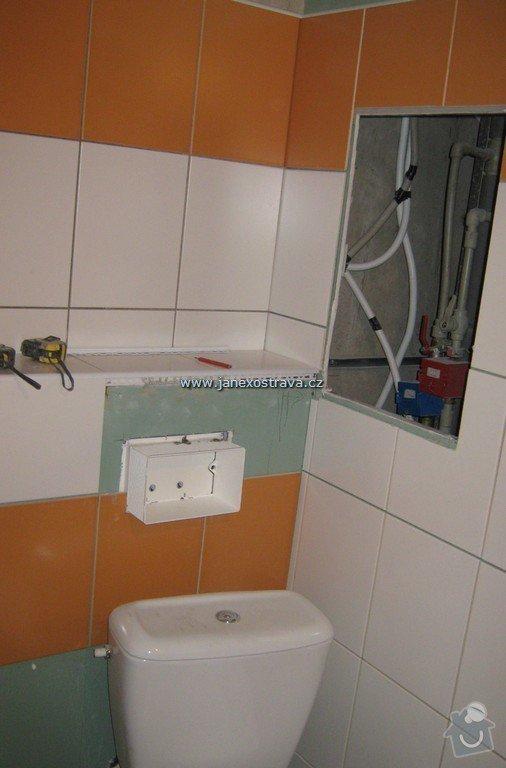 Rekonstrukce bytového jádra: IMG_5436_tn