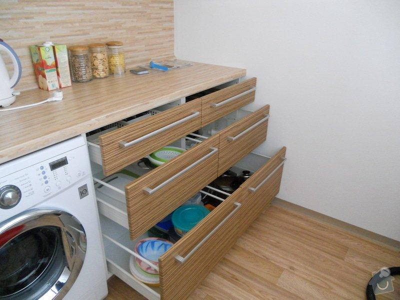 Výroba a montáž kuchyšké linky a vestavěné skříně: File_020