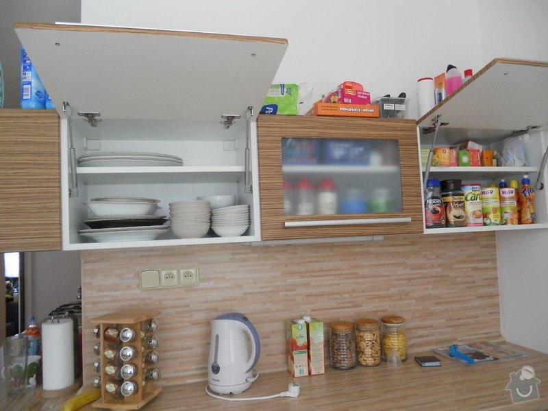 Výroba a montáž kuchyšké linky a vestavěné skříně: File_021