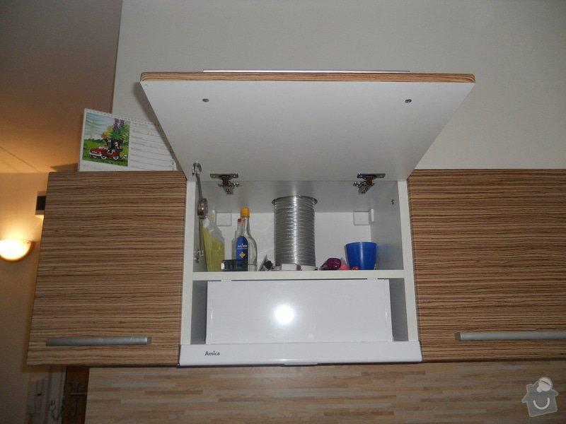 Výroba a montáž kuchyšké linky a vestavěné skříně: File_023