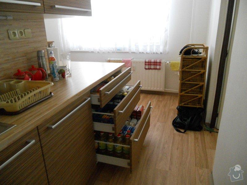 Výroba a montáž kuchyšké linky a vestavěné skříně: File_025