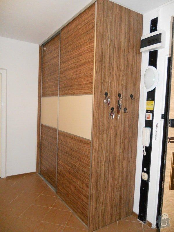 Výroba a montáž kuchyšké linky a vestavěné skříně: File_118