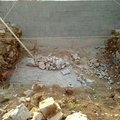 Zdeni ze ztraceneho bedneni hruba betonova podlaha a zelezobe 03082012090