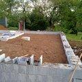Zdeni ze ztraceneho bedneni hruba betonova podlaha a zelezobe 11082012106