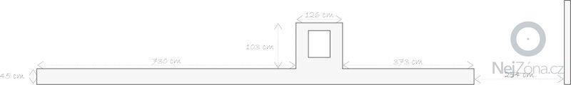 Stavba podezdivky pod plot: kralupy-plot-sketch01
