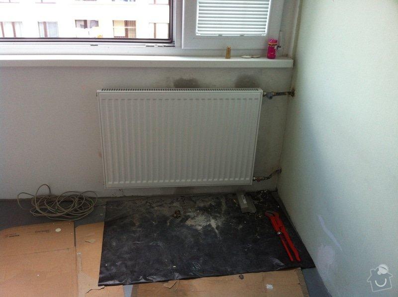 Výměna 4 radiátorů: IMG_0022