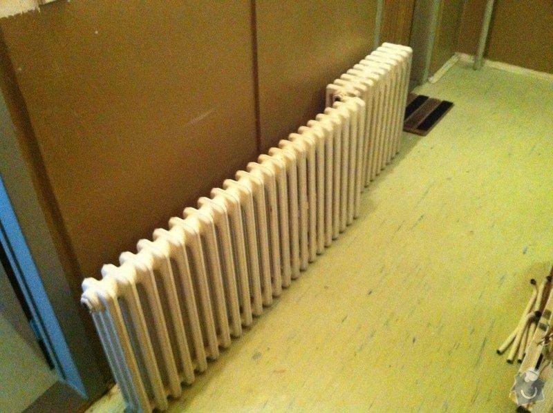 Výměna 4 radiátorů: IMG_0025