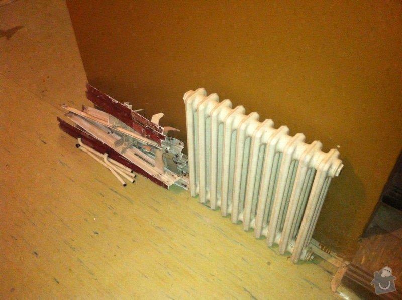 Výměna 4 radiátorů: IMG_0026