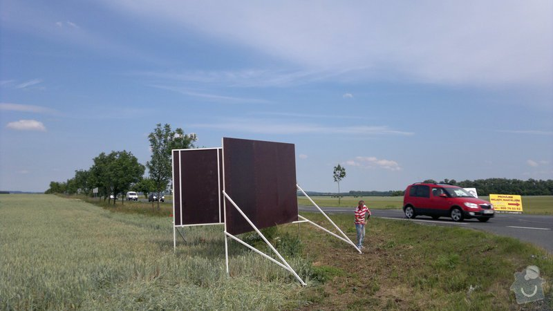 Výroba billboardu: 2012-06-15-017